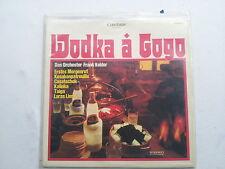 Orchester Frank Valdor - Wodka a Gogo