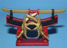 Playmobil Ceremonial Sword Weapons & Stand Oriental / Samurai Knight Castle NEW