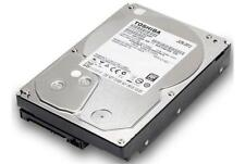 "Toshiba Internal  1 TB SATA 7200RPM HDD for Desktop 3.5"" DT01ACA100 + 2 yr Wrnty"