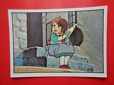 figurines cromos picture cards stickers figurine dolce remi remi 217 panini 1979