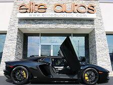 Lamborghini : Aventador LAMBO LP700
