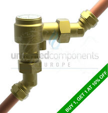 Teddington CombiSave -Combi Save Energy saving valve for combination boilers
