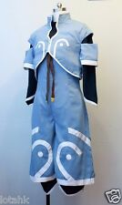 Tales of Symphonia- Genis Cosplay Costume Custom Made