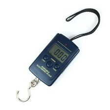 High Accuracy Portable Luggage Digital Weight Scale with Stainless Steel Hook