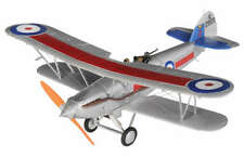 Corgi 1/72 RAF Hawker Demon K2905 41 Sqdn Northolt 1934  AA39602 NEW