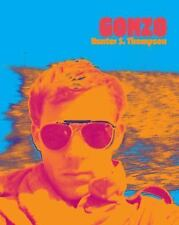 Gonzo by Hunter S. Thompson (2015, Paperback)