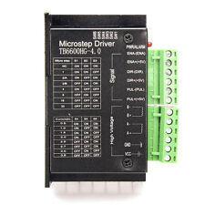 TB6600 Upgraded Version 32 Segments 4A 40V 57/86 Stepper Motor Driver