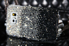 SUPER Bling Black Austria Diamond Crystal Case Cover For Samsung Galaxy Note 7