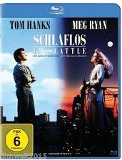 Schlaflos in Seattle [Blu-ray](NEU &OVP)mit dem Traumpaar Meg Ryan und Tom Hanks