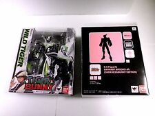 TIGER&BUNNY S.H.Figuarts WILD TIGER and BARNABY DARKNESSBUNNY EDITION set anime