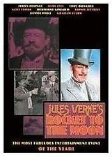 Various-Jules Vernes Rocket To Theon DVD NEW