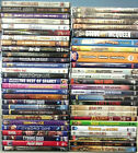 45 BRAND NEW DVD Movies Cheap Penny Discount Wholesale 99 Cent Stores Mixed Lot