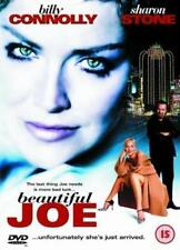 BEAUTIFUL JOE SHARON STONE BILLY CONNOLLY IAN HOLM METRODOME UK REGN 2 DVD L NEW