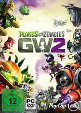 Plants vs Zombies - Garden Warfare 2 Pflanzen gegen Zombies PC NEW + OVP