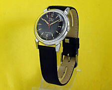POLJOT RODINA 22j VINTAGE SOVIET MECHANICAL AUTOMATIC WRISTWATCH VERY RARE!!
