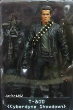 The Terminator 2 acción figura T-800 (Cyberdyne Showdown) Juguete Coleccionable