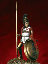 Romeo Models 54mm GREEK HOPLITE 6th Century B.C.