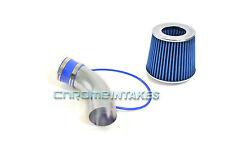 BLUE 93 94 95 96 97 FORD PROBE GT/MAZDA MX6 MX-6/626 2.5 2.5L V6 AIR INTAKE KIT