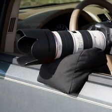 Outdoor Camera Bean Bag Car Lens Support for Tripod Photo Wildlife Photography