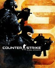 Counter-Strike: Global Offensive / Steam / PC Game / Shooter /
