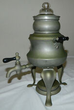 Collectors Antique Vintage Coffee/Tea Maker Manning Bowman & Co. 1914