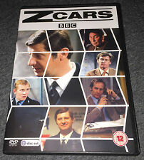Z Cars DVD Boxset - Collection 1 (One)(2013, 2-Disc Set) BBC [1972]
