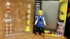 S.H. Figuarts Tamashii Nations Dragon Ball Z Android 18