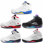 Nike Air Jordan 5 Retro Men's Basketball Shoes