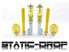 Vauxhall Vectra C (02-08) FK AK Street Coilover Kit - All Models inc SXI SRI
