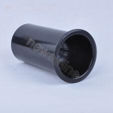 1PCS Speaker Port Tube Vent Bass Reflex Tube Woofer Port Inverted Tube 75mm