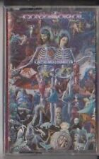 Cathedral - The Carnival Bizarre - Cassette Tape - SEALED new copy DOOM METAL