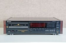 SONY CDP-707ESD SD player and Remote Control