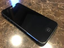 Apple iPhone 5 -16GB- A1428 Cell Phone Smartphone Touch Screen- Works