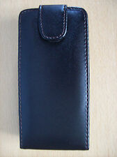 Case Bluetrade LTC N303 Chic Forcell Leather Clip Phone Case for Nokia 303 New
