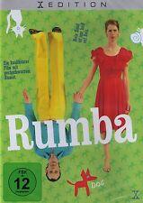 DVD NEU/OVP - Rumba - Dominique Abel, Fiona Gordon & Philippe Martz