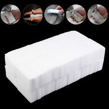 100pcs White Multi-functional Magic Sponge Eraser Cleaner 100 x 60 x 15mm IM