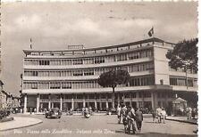 PISA  -  Piazza della Repubblica - Palazzo della Borsa