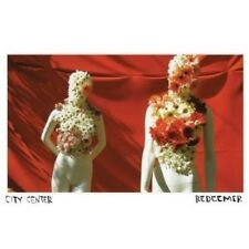 CITY CENTER - REDEEMER  CD ALTERNATIVE ROCK  NEU