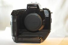 Canon EOS A2e A-2 E FILM SLR Analog camera ONLY VG-10 GRIP TESTED working EOS 5