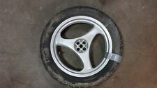 1994 BMW K1100LT K1100 LT Touring S535. rear wheel rim 17in