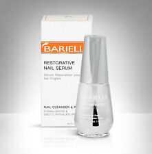 New in Box Barielle Restorative Nail Serum Cleanser and Primer .5 oz