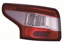 TAIL LIGHT LAMP for NISSAN QASHQAI J11 LEFT HAND LHS 2014- ON