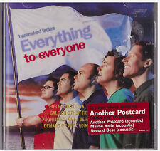 EVERYTHING TO EVERYONE BY BARENAKED LADIES (CD,2003)