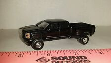 1/64 CUSTOM 2016 chevrolet chevy 3500 duramax dually pickup truck ERTL farm toy!