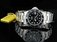 """Invicta Men's 8926OB """"Pro Diver"""" Stainless Steel Automatic   Link Watch"""