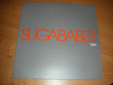 "Sugababes - Ugly - 2 Track 12"" SINGLE"