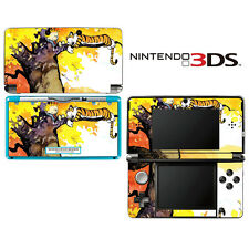 Vinyl Skin Decal Cover for Nintendo 3DS - Calvin and Hobbes Comic Tiger