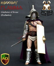 ACI Toys 1/6 Gladiator of Roma: Flamma_ Exclusive Box Set _Roman Warriors AT023Y