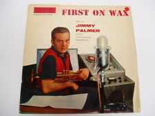 Jimmy Palmer & His Hi-fi Orchestra - First On Wax - LP