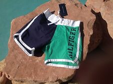 TOMMY HILFIGER BOYS SWIMSUIT XS 4-5 New